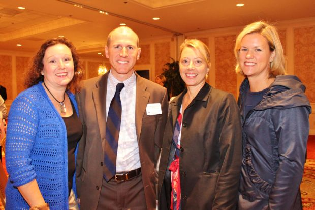 Ladue Education Foundation Breakfast