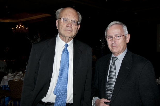 Steve Arneson, Robert Cuddihee