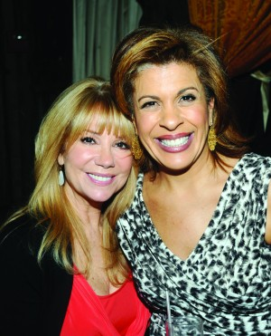 Image: Kathie Lee Gifford, Hoda Kotb