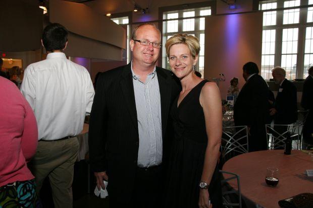 Craig and Stephanie Beckmann