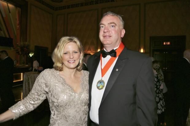 Rita and Todd Mahn