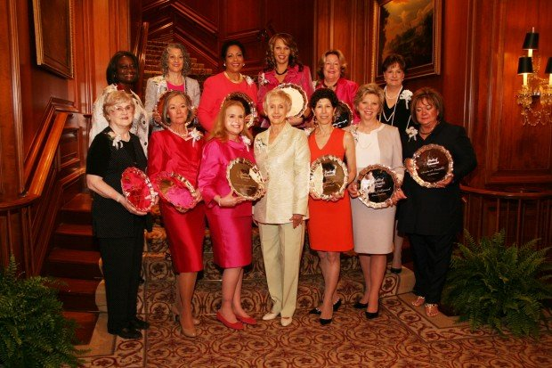 2012 Women of Achievement Awards