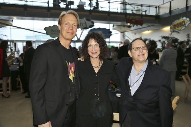 John Taylor, Mary Scoolman, Robert Lieber