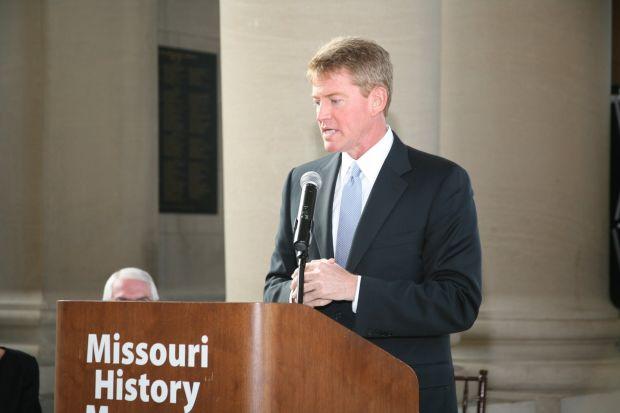 Attorney General Kris Koster