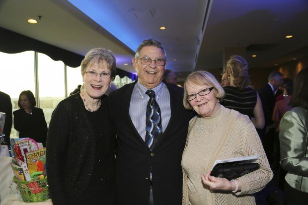 Ginny Stackle, Joe and Sandy Hejnal