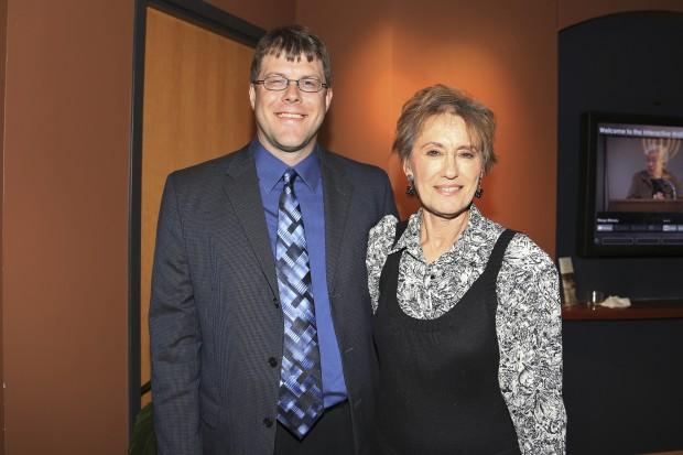 Michael Hulsizer, Arlene Rosengarten