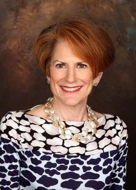 Sheila Greenbaum