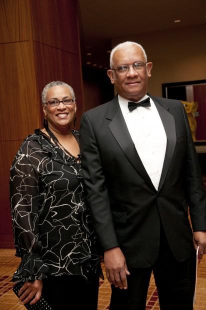 Vivian Gibson, Dr. Aubrey Morrison