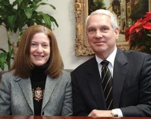 The Faces of St. Louis Law: Hais, Hais, Goldberger & Coyne