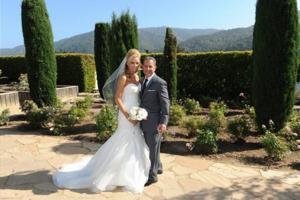 Bride and Groom Wedding Garden.jpg