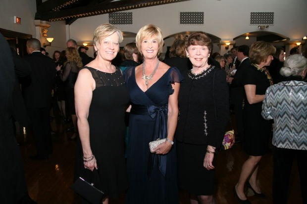 Judy Burch, Cheri Fromm, Alice Sargent