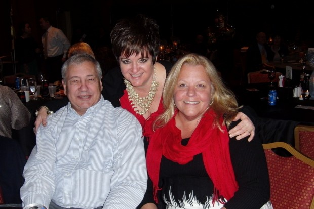 Tom Foerstel, Terri Willimas, Sandy Elfrink