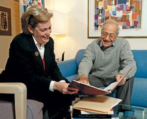 Retirement Lifestyle: The Gatesworth