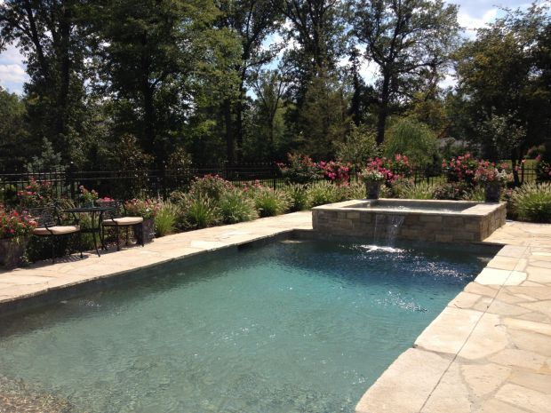 Project by Liquid Assets Pools