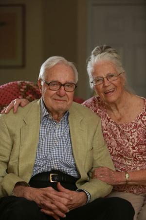 Yvonne and Joe Logan--70 years.jpg