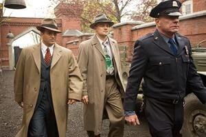 Movie Review: Shutter Island: It's an 8