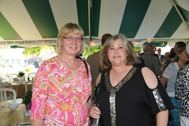 Debbie Kelly, Kathy Emert