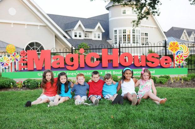 MagicHouse
