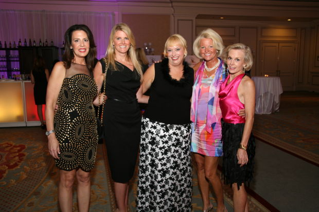 Carolyn Gollub, Kim Cella, Donna Heckler, Virginia Howell, Tracy Chivetta