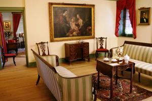 Middleton Place House Museum - Main Room.jpg