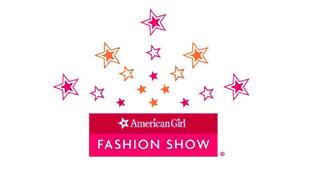 American Girl Fashion Show Logo