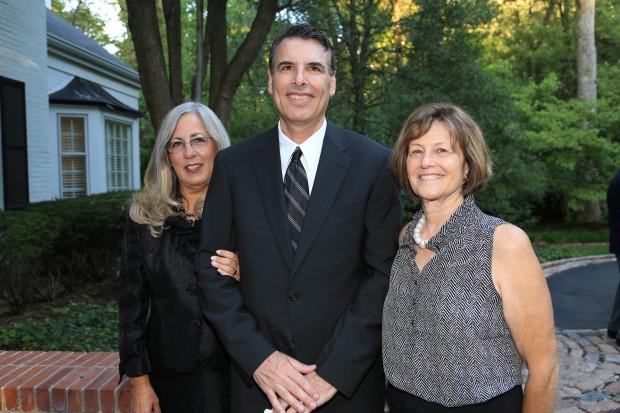Ladue Alumni