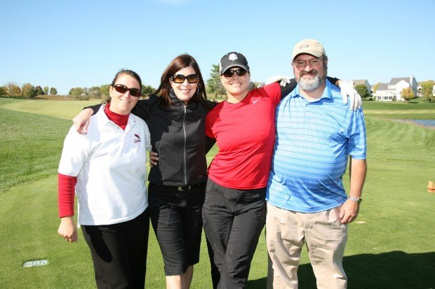 Operation Food Search 19th Annual Swing to End Hunger Golf Tournament