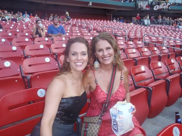 Judy + Meagan Arnold