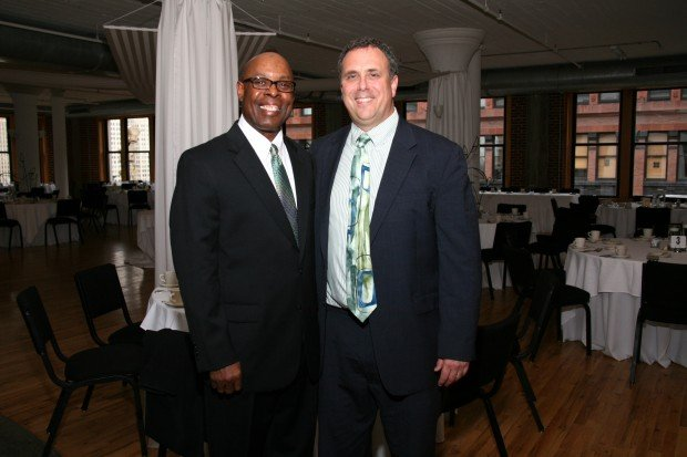 Judge Jimmie Edwards, Judge Michael Burton