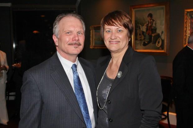 Gary and JoAnn Schell