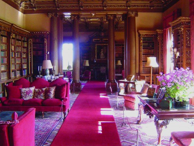 HighclereCastle_Library.jpg