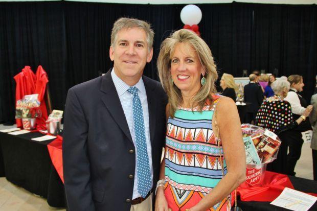John and Kathy Miller