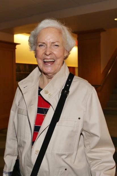 Barbara Mahon