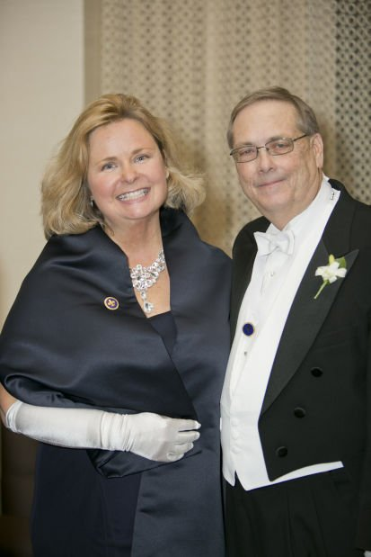 Donna and Richard Buehne