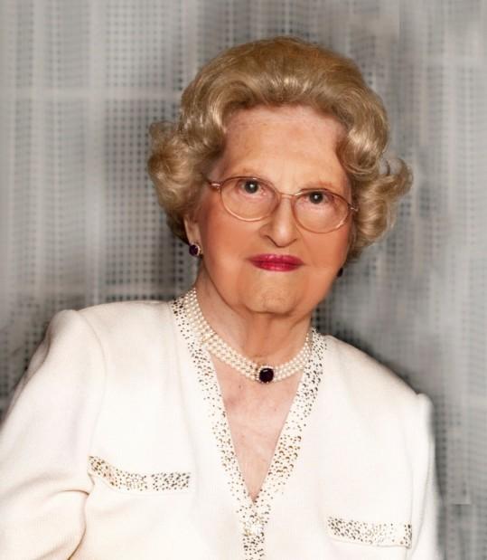 Frieda Handelman
