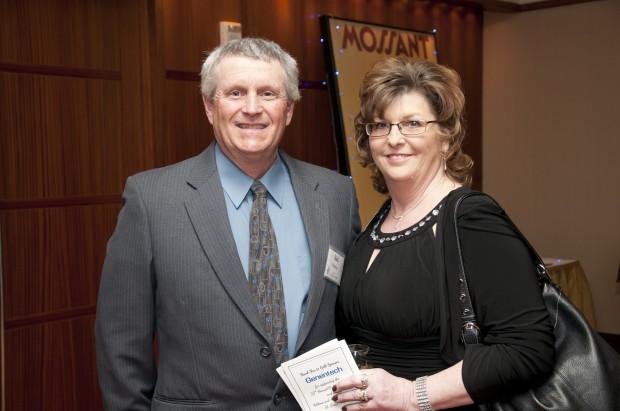 Rick and Lori Markus