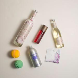 F&B3 Luxurious Bath Products