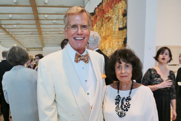 David Diener, Mary Strauss