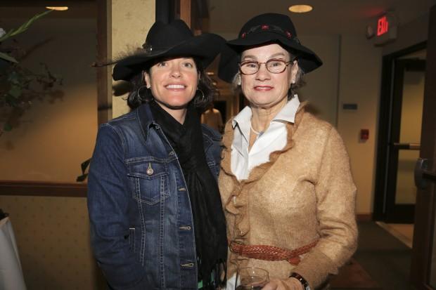 Mia Fitzgerald, Mary Ann O'Neill