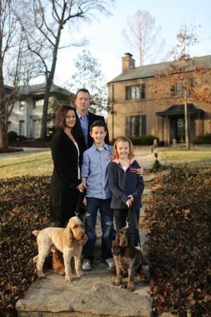 Donohue family