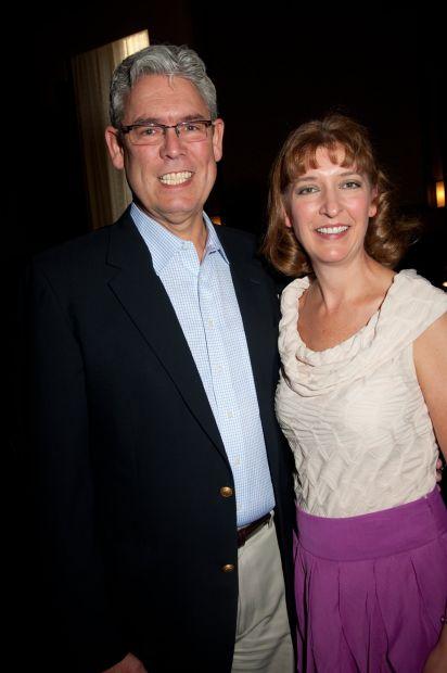 Ed and Ann Vazquez