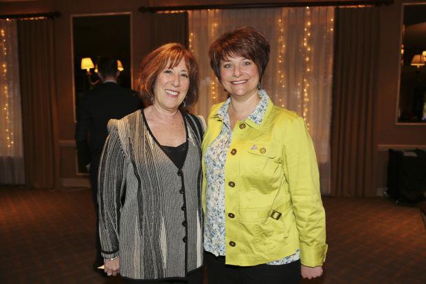 Patti Kirschbaum, Lisa Monteleone