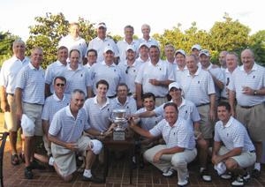 Golf Grapevine Sept. 25, 2009