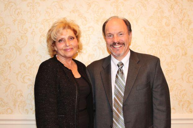 Carol Schneider, Mike Doyle