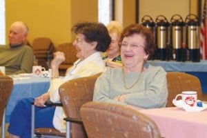 Popular Retirement Activities