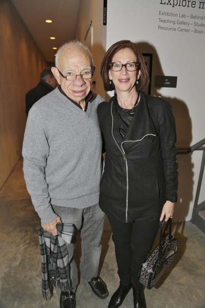 Jerry and Judith Levy