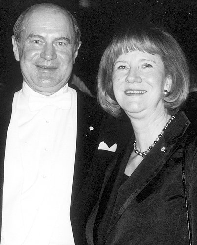 Robert and Kathy Fulstone