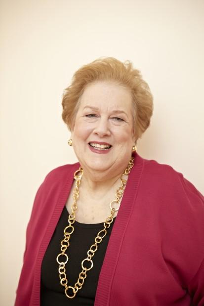 Margaret Israel