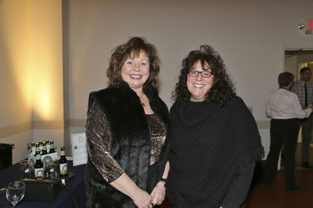 Debbie Schneider, Denise Young