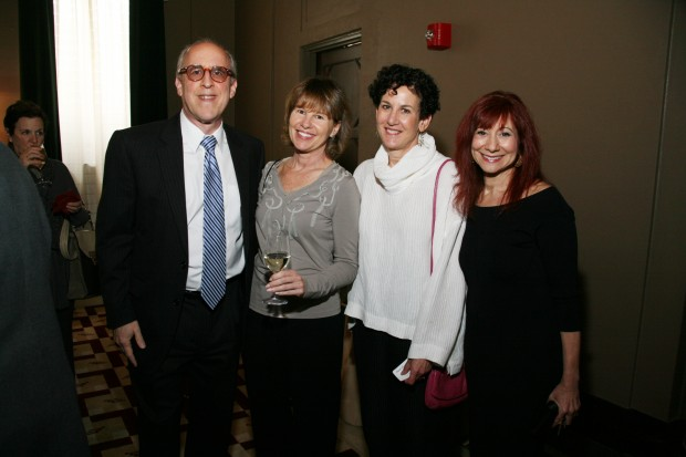 Barry Rosenberg, Karen Berry-Elbert, Miriam Singer, Barbara Rosenberg